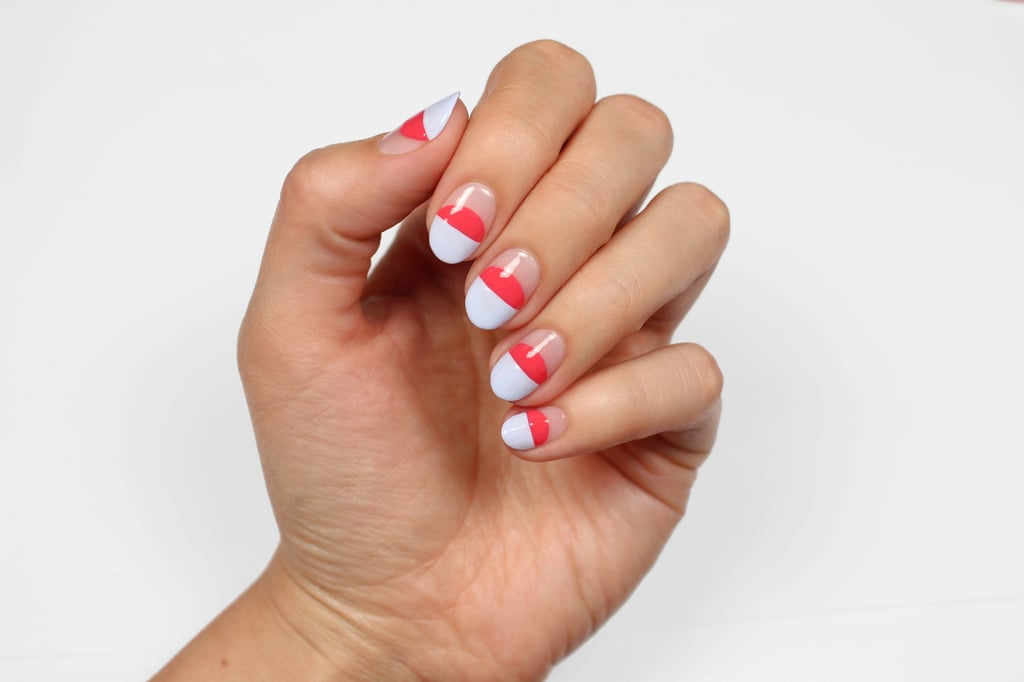 Nail Art How To for Summer