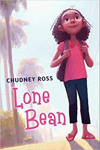 Lone Bean by Chudney Ross