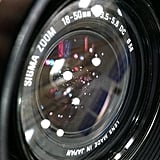 Travel with your camera? Here are a few tips on how to clean your lenses.  Source: Instagram user juliearmisen