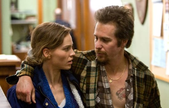 Review of Conviction, Starring Hilary Swank and Sam Rockwell
