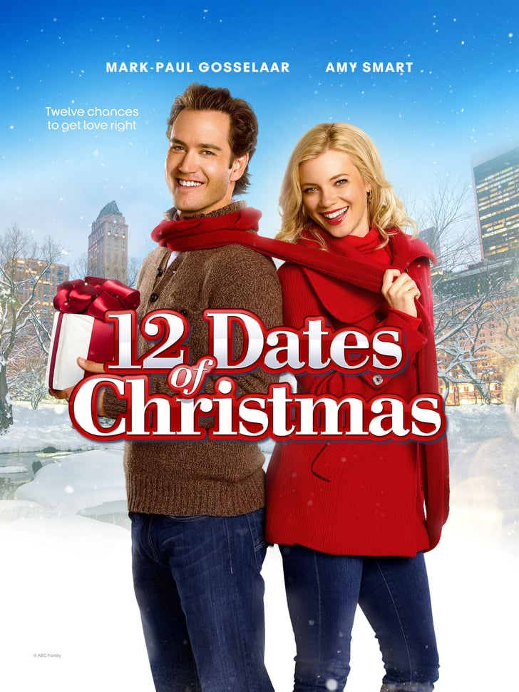 12 Dates of Christmas | Holiday Movies on Netflix ...