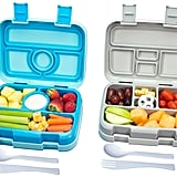 Bizz Travel Bento Box