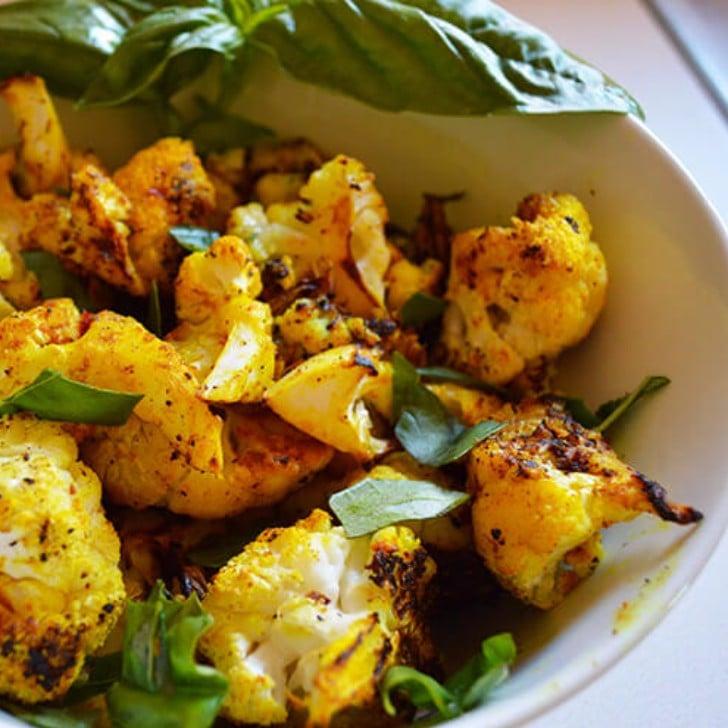 Healthy Turmeric Recipes