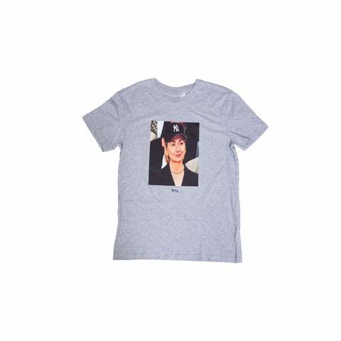 #HILLARYGRAYBRIM Tee ($35)