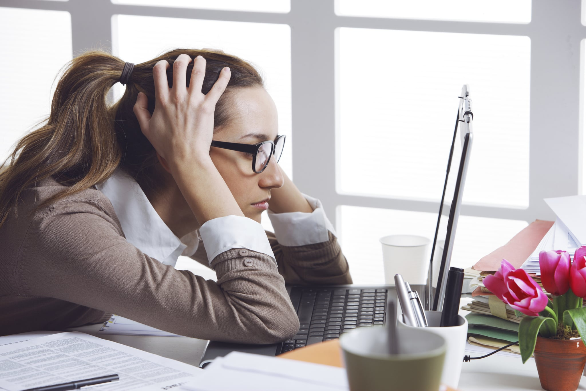 foto Study Reveals Why All-Nighters May Be So Dangerous for Your Health