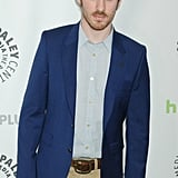 Colin O'Donoghue The 32-year-old Irish actor already has a devoted fan base because of his very sexy version of Captain Hook on Once Upon a Time. He oozes sex appeal and would be a believable Christian.