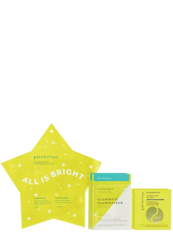 Patchology All Bright Mask Set