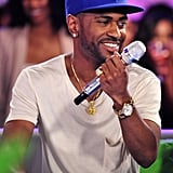 Hot Pictures of Big Sean
