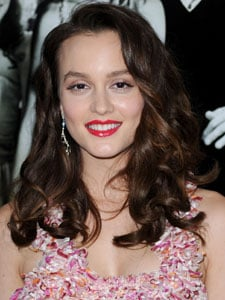 Interview With Leighton Meester on Country Strong, Becoming an Aunt, Gwyneth Paltrow, and More!
