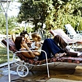 Elvis and Priscilla Presley Pictures