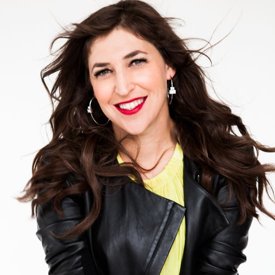Who Is Mayim Bialik?
