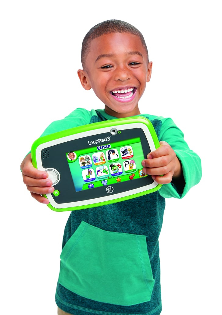 LeapFrog to Introduce Updated Kid-Proof Tablet