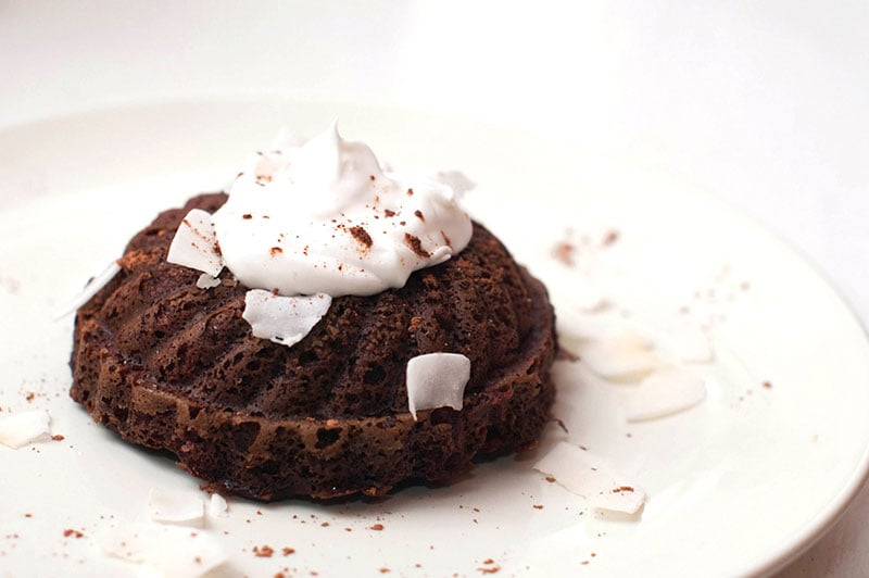 Instant pot chocolate cake instant pot recipes popsugar food instant pot chocolate cake forumfinder Choice Image