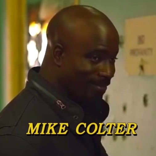 Luke Cage/Family Matters Mashup Video
