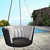 Novogratz Sally Patio Hanging Porch Swing