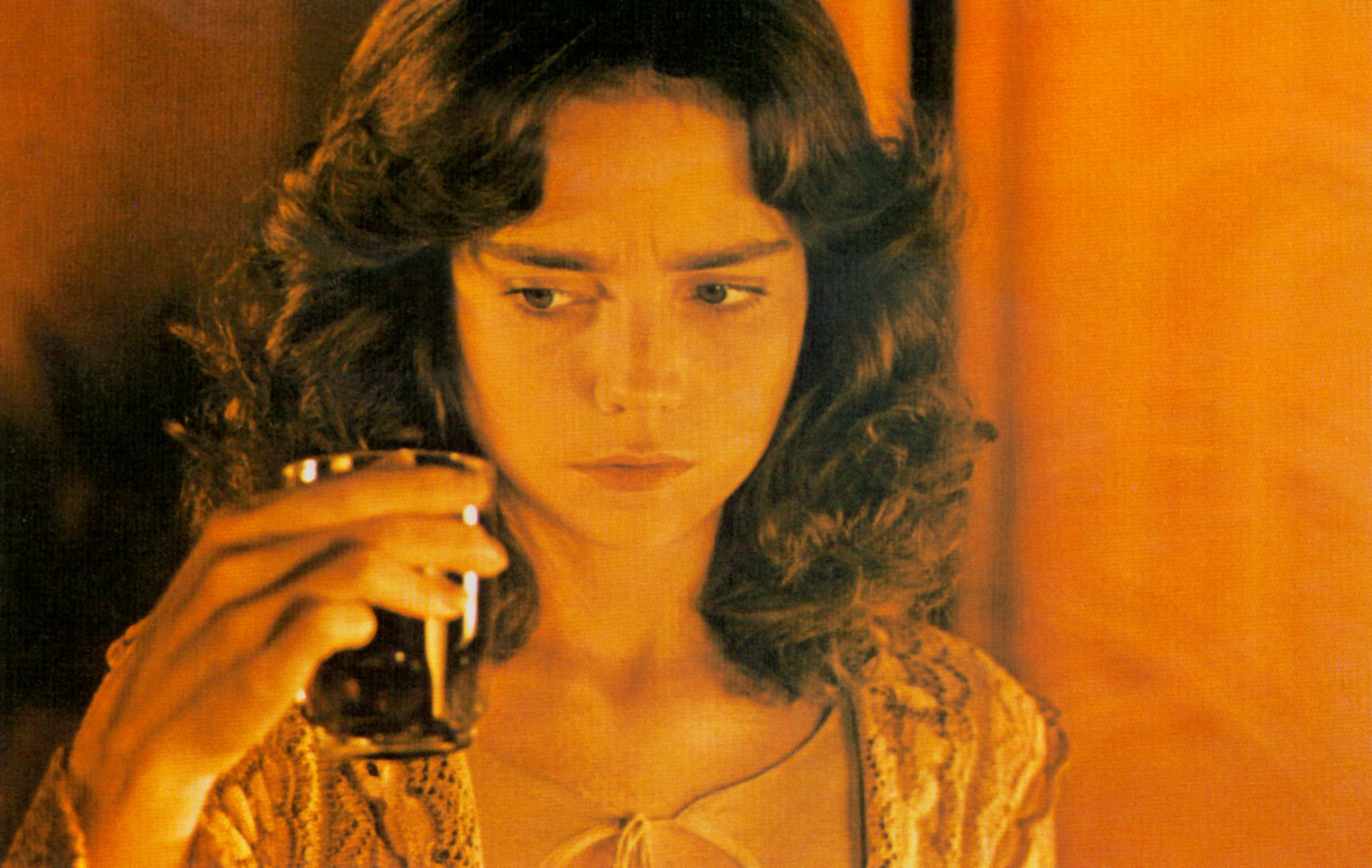 SUSPIRIA, Jessica Harper, 1977. TM and Copyright  20th Century Fox Film Corp. All rights reserved. Courtesy: Everett Collection.