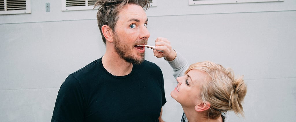 Dax Shepard Almost Asked Out Anna Faris in 2005