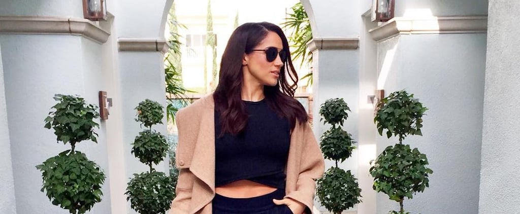 Meghan Markle May Not Be a Royal Yet, but She Sure Has the Handbag Collection of One