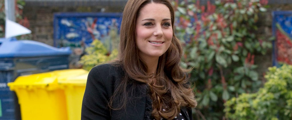 This Kate Middleton Approved Brand Made Me Stop Fearing Maternity Clothes