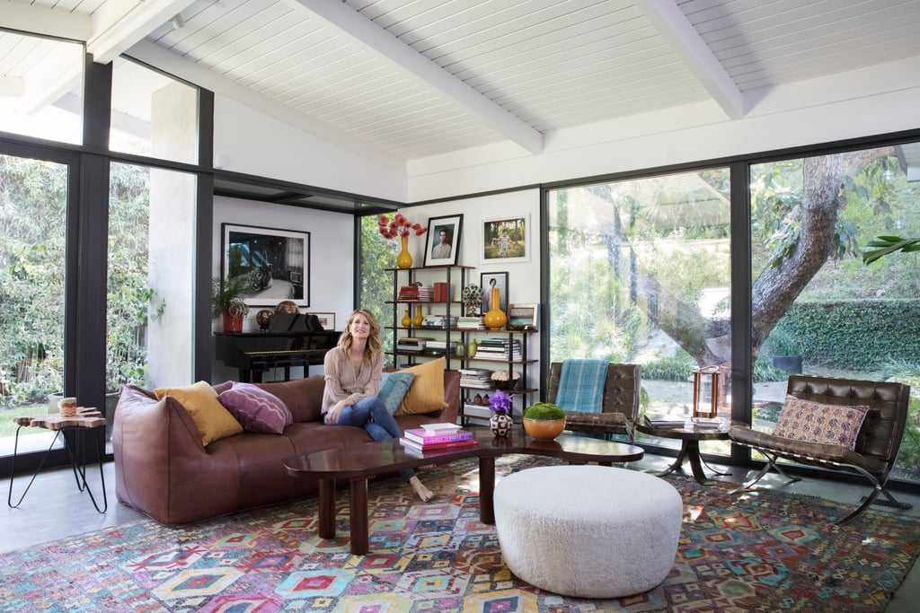 House to home interiors with big