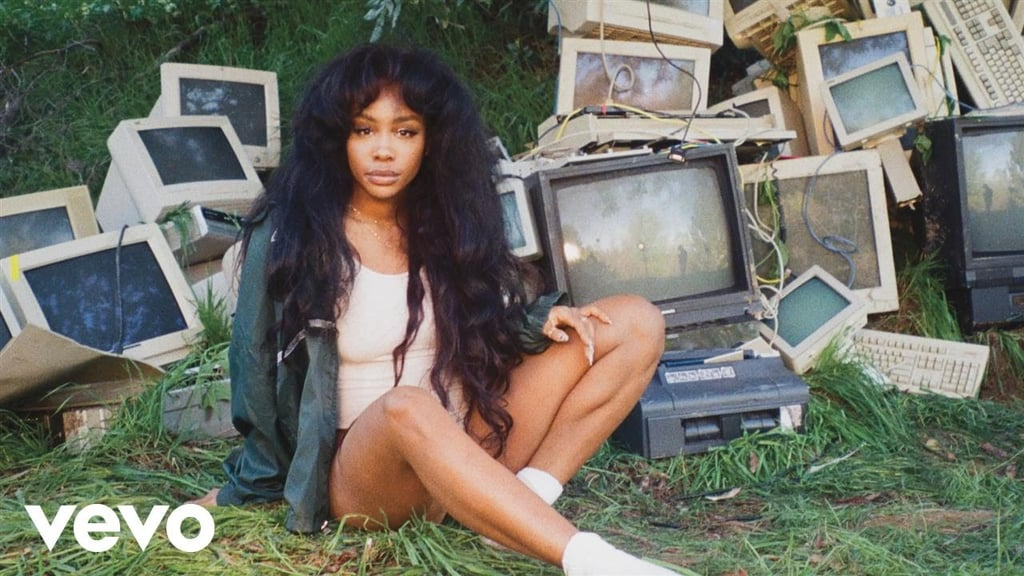 """Doves in the Wind"" by SZA Feat. Kendrick Lamar"