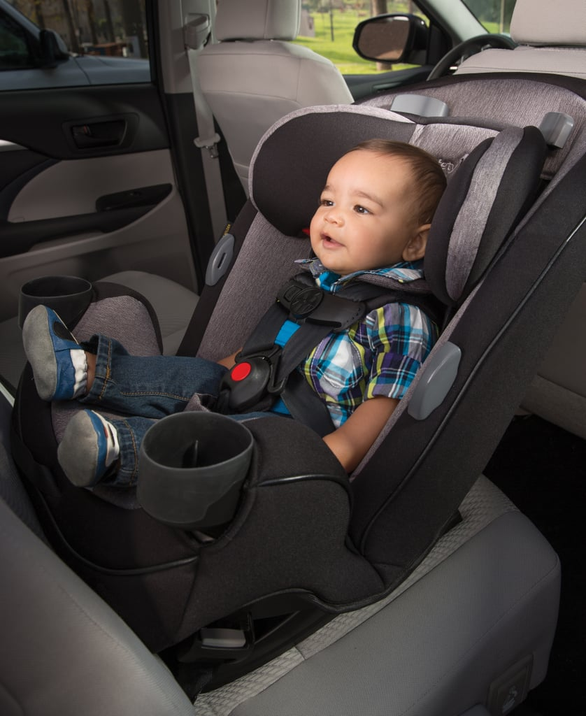 Switch To A Convertible Seat Once Your Baby Has Grown Out Of An Infant
