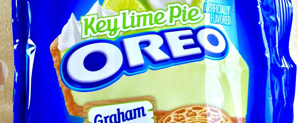 This Is Not a Drill: Key Lime Pie Oreos Are Back on Store Shelves!