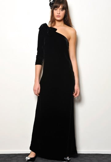 Sonia Rykiel Adds Eveningwear and Accessories to Lingerie Collection for H&M
