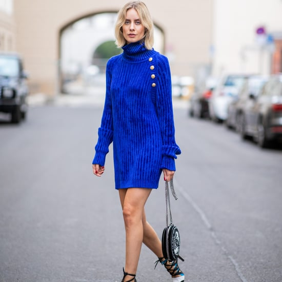 Comfortable Sweater Dresses