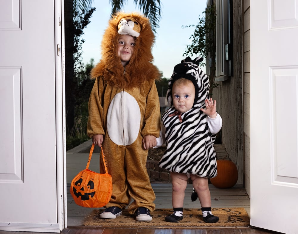 Buy Costumes That Fit