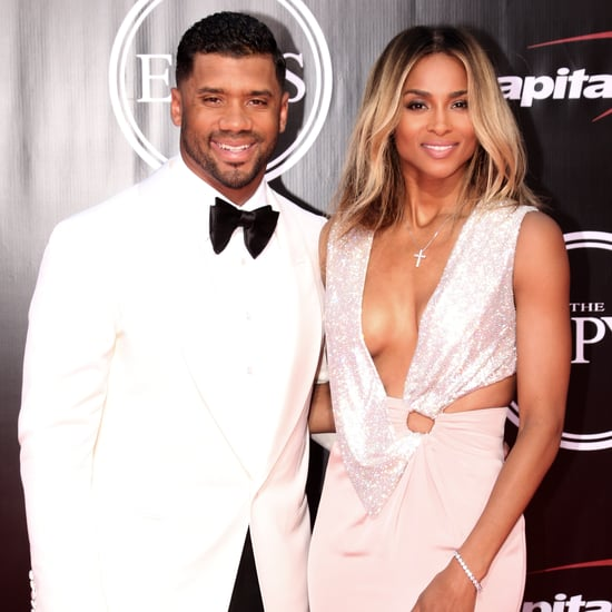 Ciara and Russell Wilson's Relationship Timeline