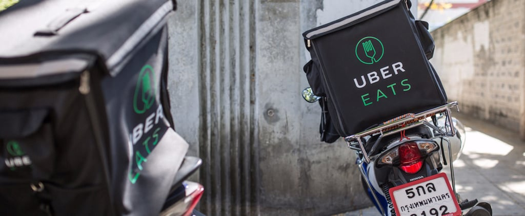 Uber Eats Coming to Abu Dhabi