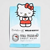 Hello Kitty Tea Time Korean Beauty Sheet Mask Set