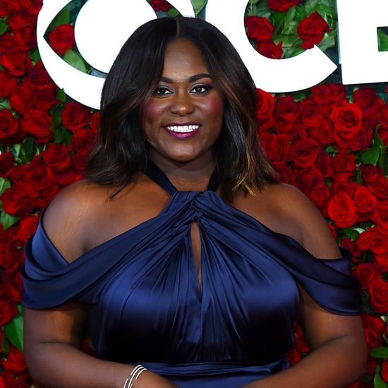Danielle Brooks Talks Gym Confidence