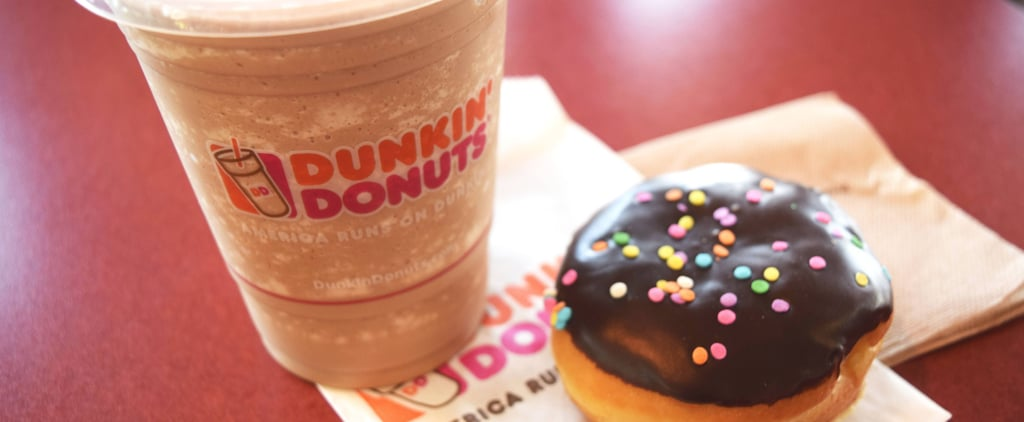 Dunkin' Donuts S'mores Coffee Flavor Will Take Your Morning to the Next Level