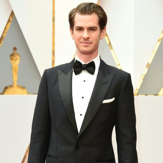 Stars en Costume aux Oscars 2017