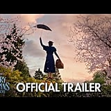 The Mary Poppins Returns Official Trailer