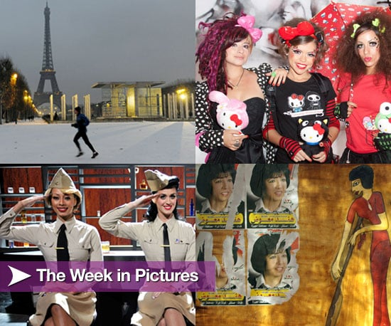 The Week in Pictures For November 29