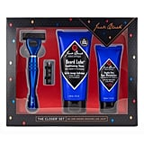 Jack Black The Closer Razor Shaving Set