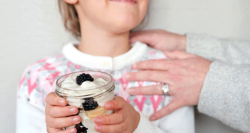 Fruit-Filled Holiday Dessert Recipes For the Kid Chef