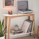Otis Media Console Table
