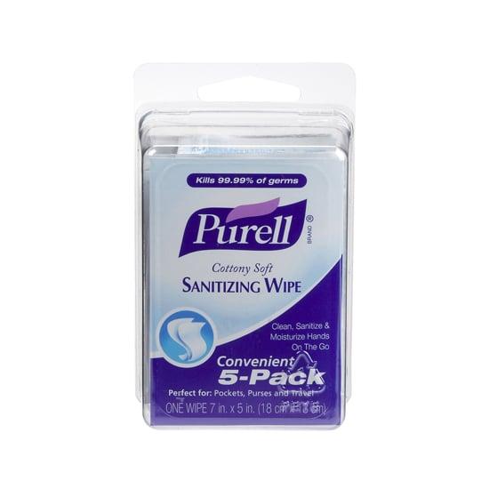 Purell Soft Sanitizing Wipes