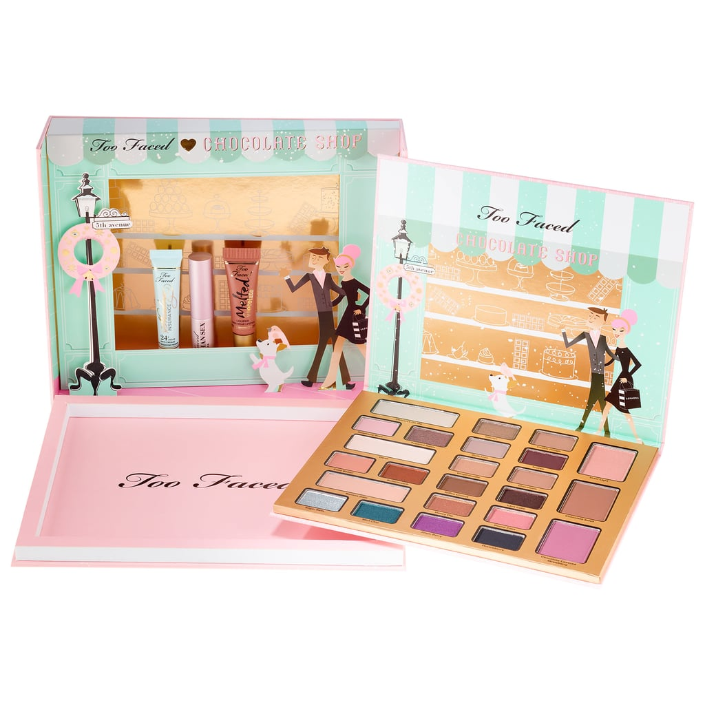 Too Faced Gift Guide 2016 Popsugar Beauty