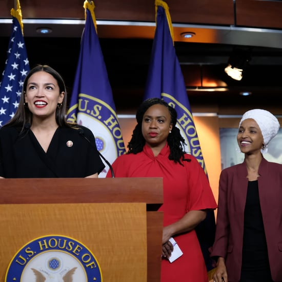 The Squad Was Reelected to Congress in 2020 Election
