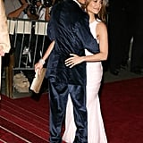 Jennifer Lopez and Marc Anthony, 2006