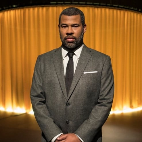 What Is Jordan Peele Doing After Us Movie?