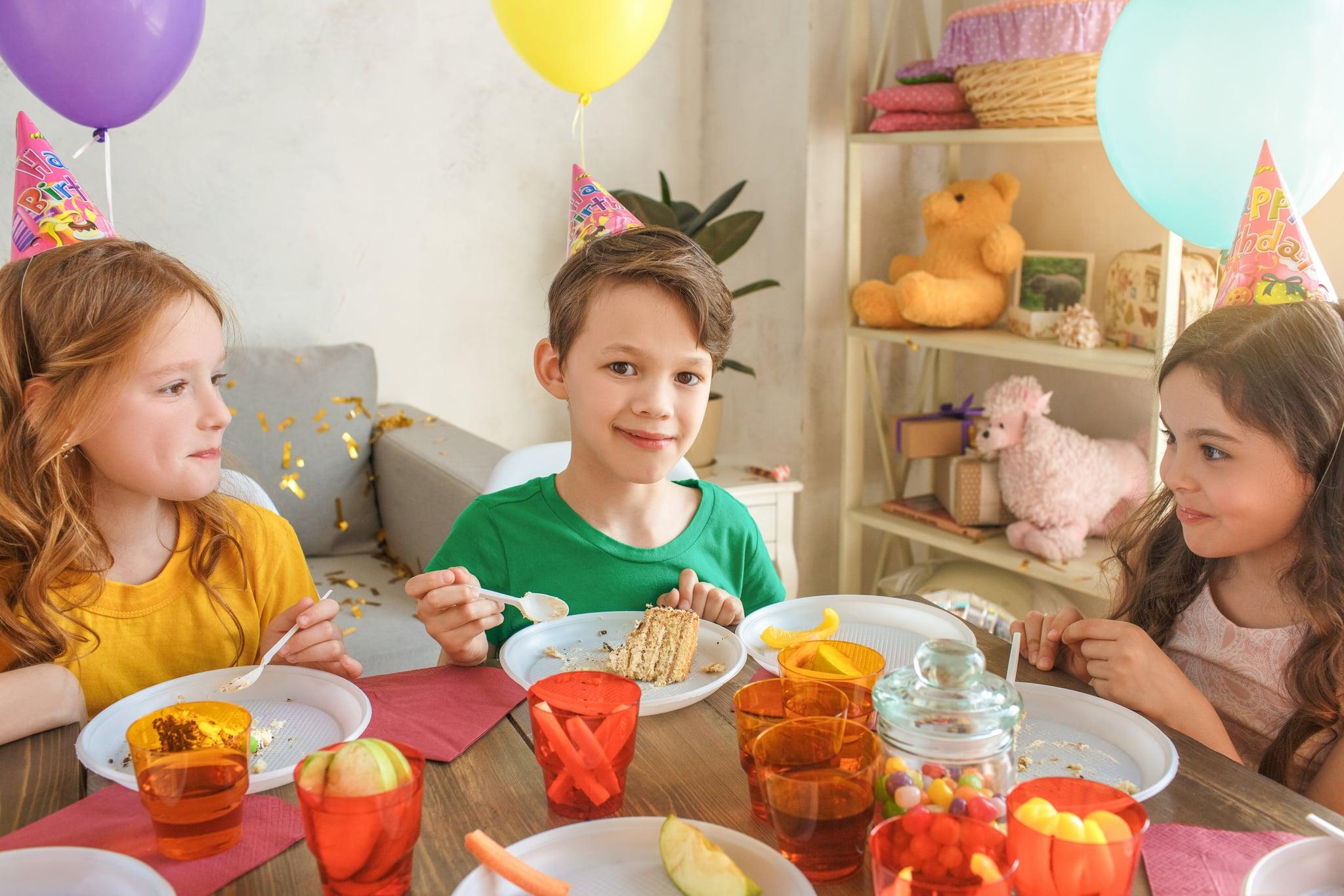 No gifts at kids birthday parties popsugar australia parenting share this link stopboris Choice Image