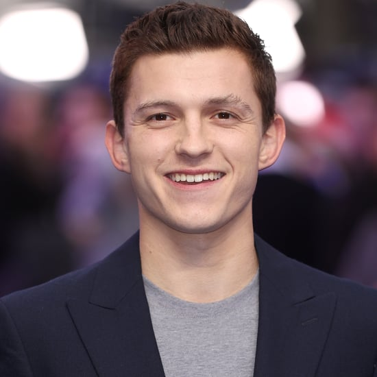 Are Tom Holland and Nadia Parkes Dating?