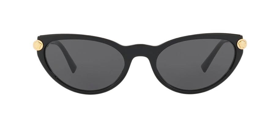 Versace Eyewear- V Medusa Cat Eye sunglasses