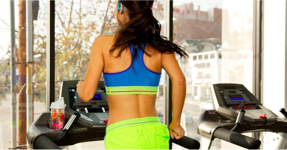 No Matter What Your Mood, We Have a Treadmill Workout For You